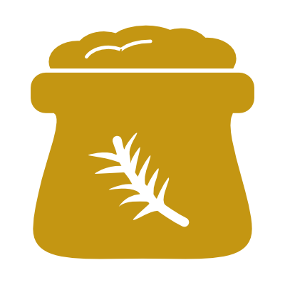 conditionnement farine