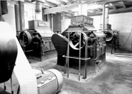 ancien - moulin